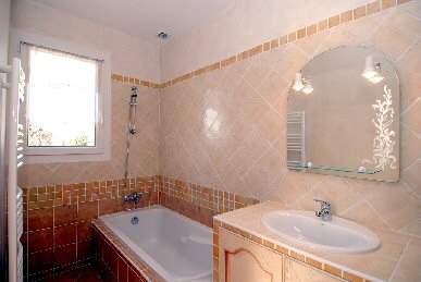 Viognier Salle de bain 1